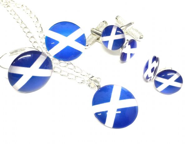 Scottish Beads